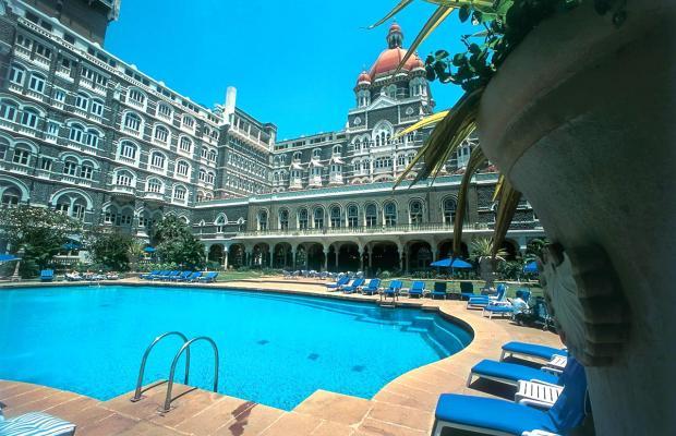 фото отеля Taj Mahal Palace изображение №1