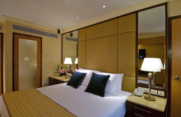 фотографии отеля Vivanta by Taj President изображение №39