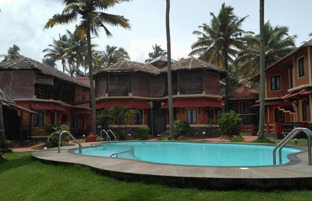 фото Krishnatheeram Ayur Holy Beach Resorts изображение №22