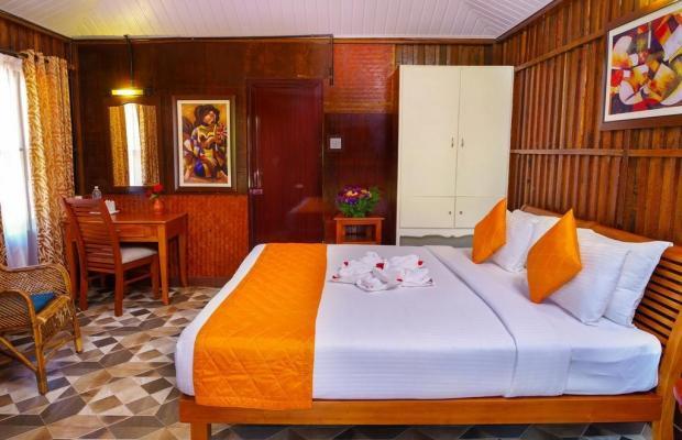 фотографии отеля Krishnatheeram Ayur Holy Beach Resorts изображение №15