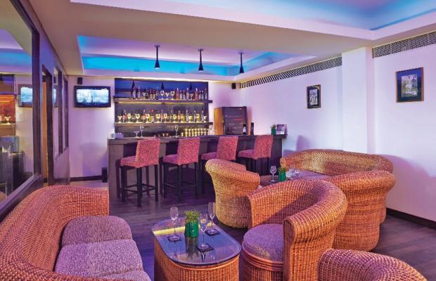 фотографии The Gateway Hotel Janardhanapuram Varkala (ех. Taj Garden Retreat) изображение №8