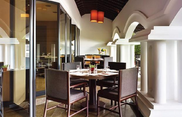 фотографии отеля The Gateway Hotel Janardhanapuram Varkala (ех. Taj Garden Retreat) изображение №7