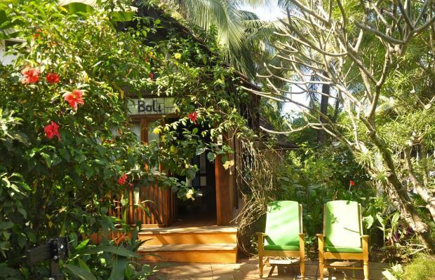 фото отеля Cavala Resort изображение №17