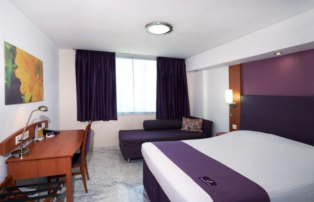 фото отеля Premier Inn Shalimar Bagh изображение №9
