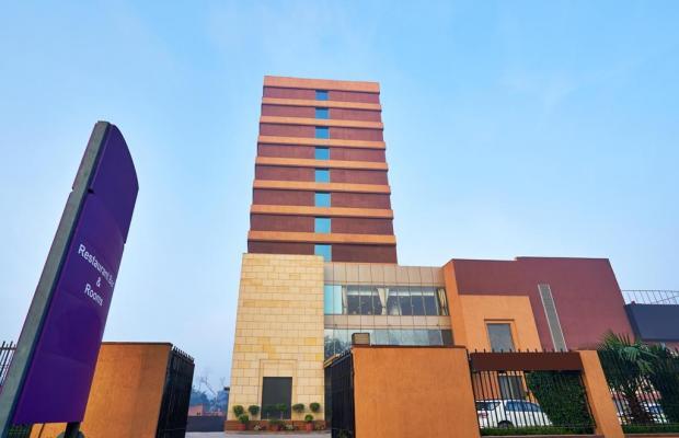 фото Premier Inn Shalimar Bagh изображение №6