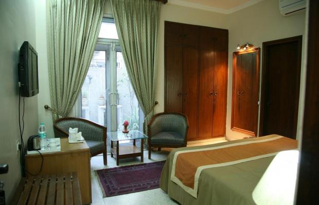 фотографии отеля Royal Residency изображение №23