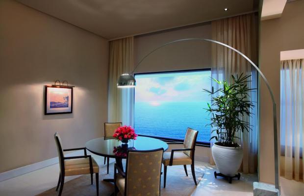 фотографии отеля The Oberoi Mumbai изображение №35