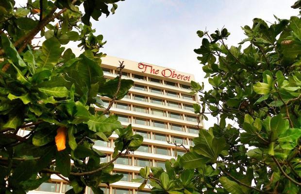 фото отеля The Oberoi Mumbai изображение №5