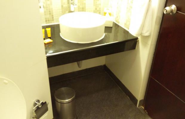 фотографии отеля Keys Hotel изображение №3