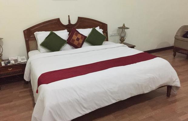фото KTDC Mascot Hotel изображение №10