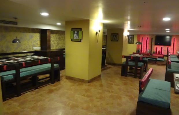 фото отеля VITS Mumbai (ex. Lotus Suites) изображение №45