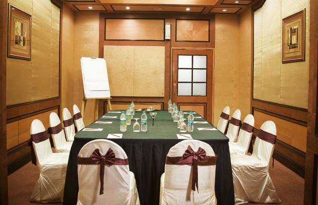 фотографии отеля VITS Mumbai (ex. Lotus Suites) изображение №27
