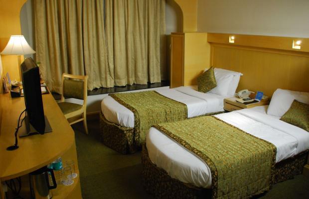 фотографии отеля VITS Mumbai (ex. Lotus Suites) изображение №3