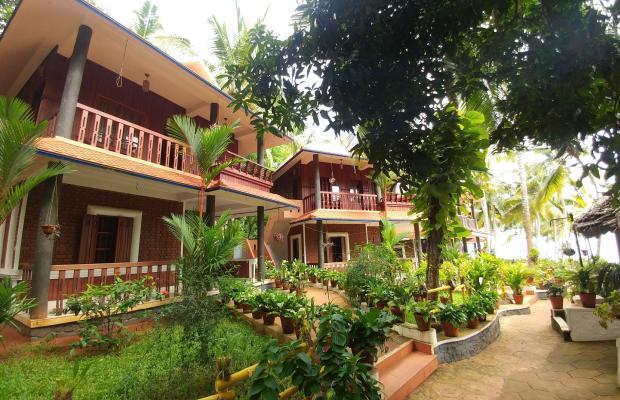 фото отеля Shinshiva Ayurvedic Resort изображение №17