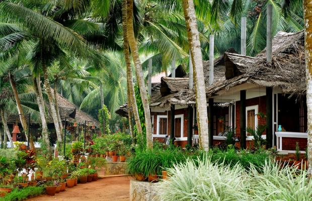 фото отеля Shinshiva Ayurvedic Resort изображение №1