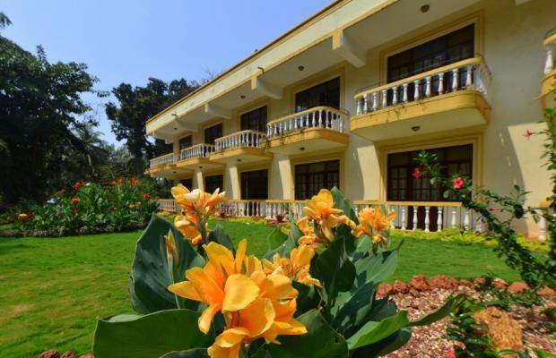 фото отеля Bambolim Beach Resort изображение №21
