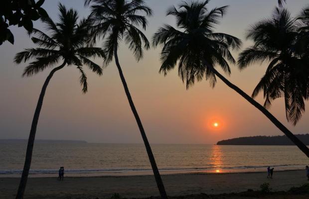 фотографии Bambolim Beach Resort изображение №16