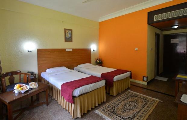 фото отеля Bambolim Beach Resort изображение №13