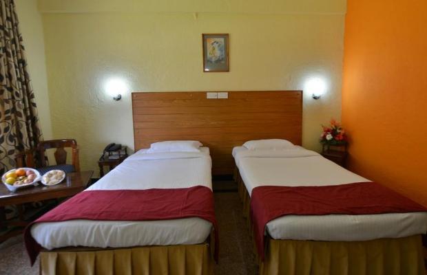 фотографии отеля Bambolim Beach Resort изображение №7