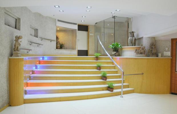 фотографии The Emerald - Hotel & Service Apartments (ex. Best Western The Emerald) изображение №8