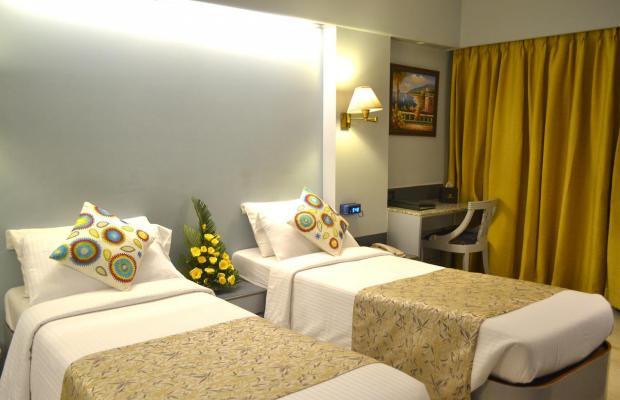 фото отеля The Emerald - Hotel & Service Apartments (ex. Best Western The Emerald) изображение №5