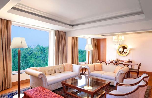 фото отеля Sheraton New Delhi изображение №25