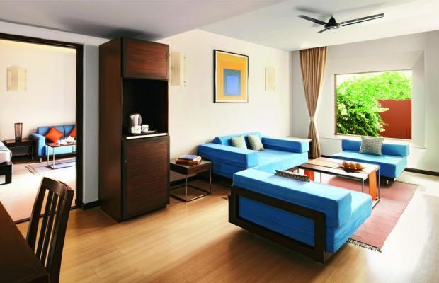 фото отеля Cidade De Goa изображение №5