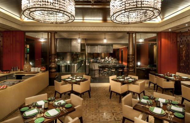 фото отеля Grand Hyatt Goa изображение №29