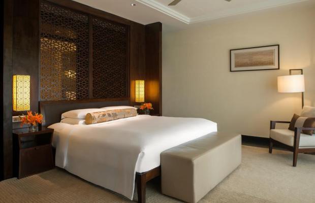 фотографии отеля Grand Hyatt Goa изображение №7