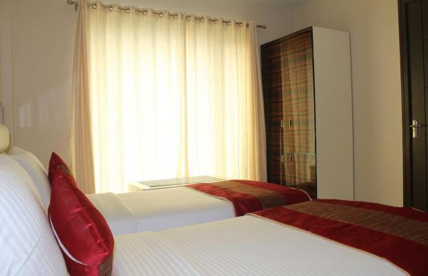 фотографии Hotel Gulnar изображение №20