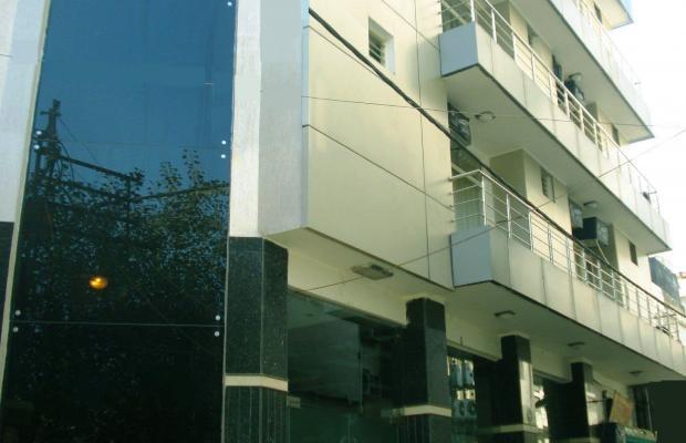фото отеля Delhi City Centre изображение №1