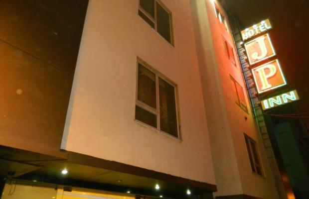 фотографии отеля JP Inn изображение №19