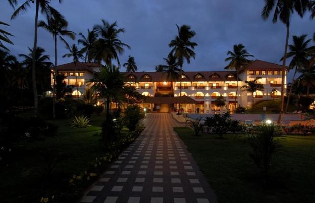 фотографии отеля Estuary Island изображение №23