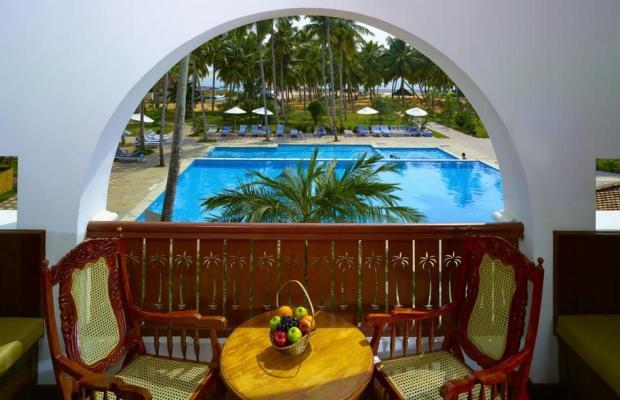 фотографии отеля Estuary Island изображение №7