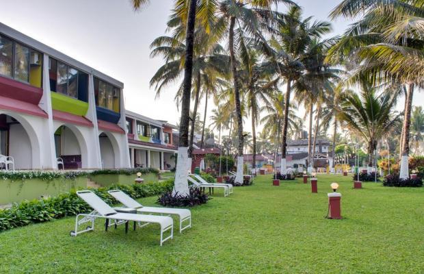 фотографии отеля Longuinhos Beach Resort изображение №23