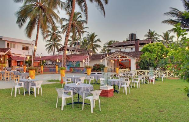 фотографии Longuinhos Beach Resort изображение №16
