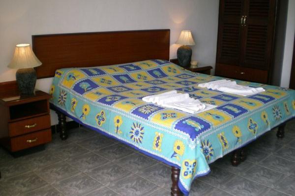 фото отеля Mobor Beach Resort изображение №13