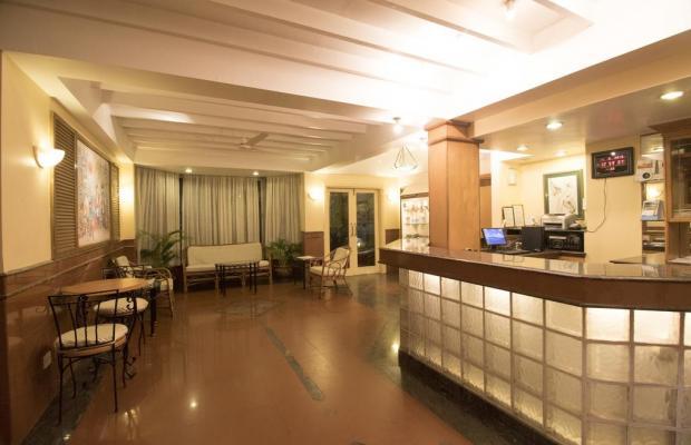 фото отеля Lotus Beach Resort изображение №21