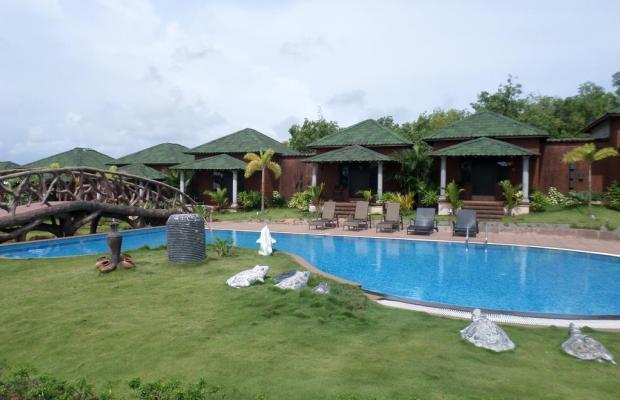 фотографии отеля Sanskruti Quality Resort изображение №15