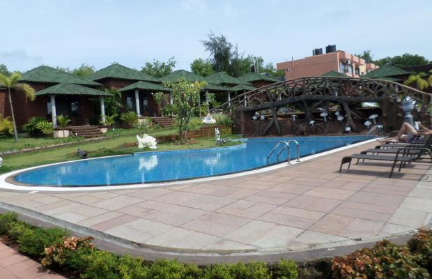 фотографии Sanskruti Quality Resort изображение №12
