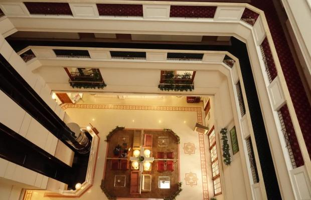 фото отеля Abad Atrium изображение №13