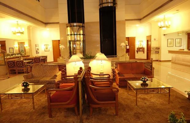 фотографии отеля Abad Atrium изображение №11