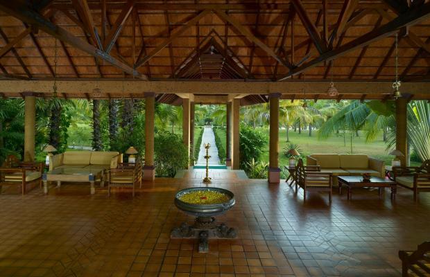 фотографии Poovar Island Resort изображение №8