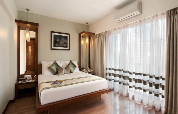 фото отеля Grand Residency Hotel & Serviced Apartments изображение №37