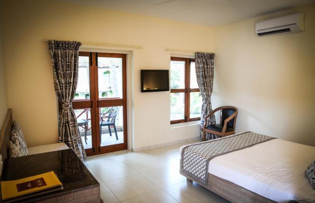 фото отеля Nanu Resorts изображение №13