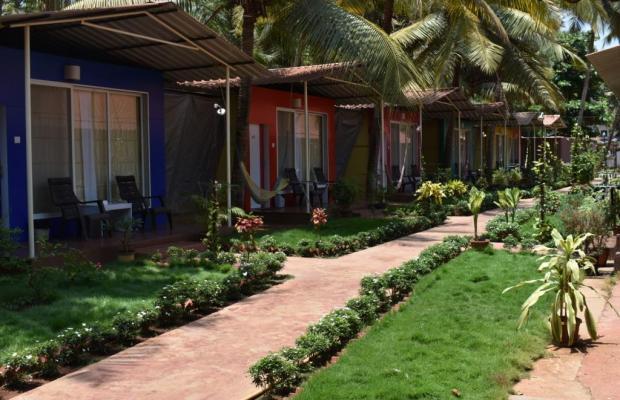 фото Palolem Beach Resort изображение №14