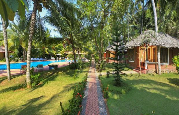 фото отеля Abad Harmonia Beach Resort изображение №5