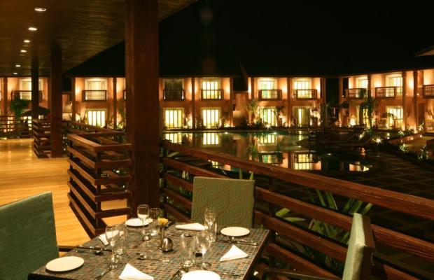 фото The Golden Crown Colva (ex. The Golden Palms Colva; Pearls Oceanique; Oceanic Resort) изображение №26