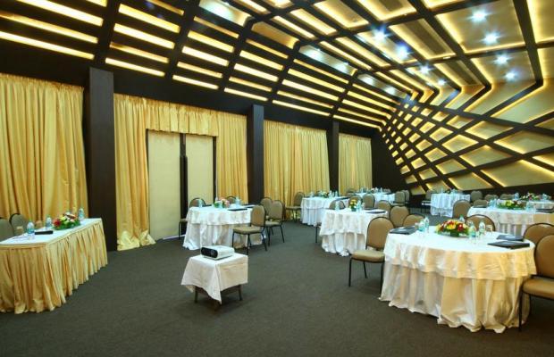 фото отеля The Golden Crown Colva (ex. The Golden Palms Colva; Pearls Oceanique; Oceanic Resort) изображение №25