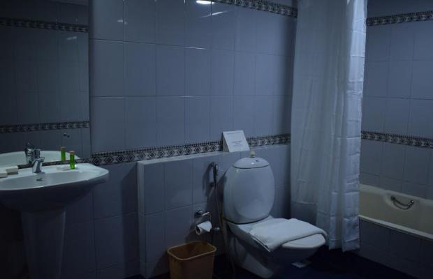 фотографии отеля Abad Metro Hotel Cochin изображение №15